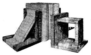 apoyos y estantes para libros 3