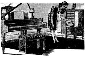 archivadores de musica y videos 1