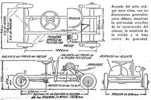 como hacer un carro con motor