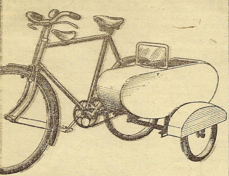 Bicicleta0001 Como Hacer Instrucciones Y Planos Gratis