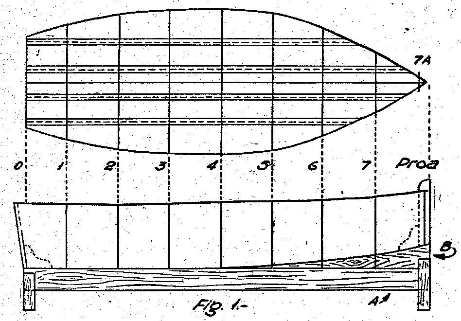 Como hacer un bote como hacer instrucciones y planos for Como hacer planos gratis