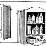 Como hacer un BOTIQUIN DE PRIMEROS AUXILIOS basico – Botiquin casero