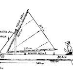 Como hacer una CANOA con FLOTADORES