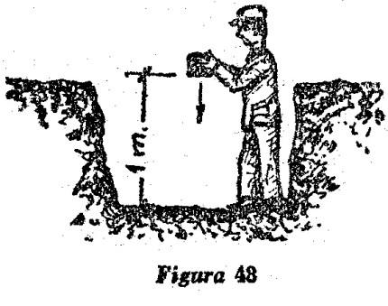 capacidad de carga de los suelos
