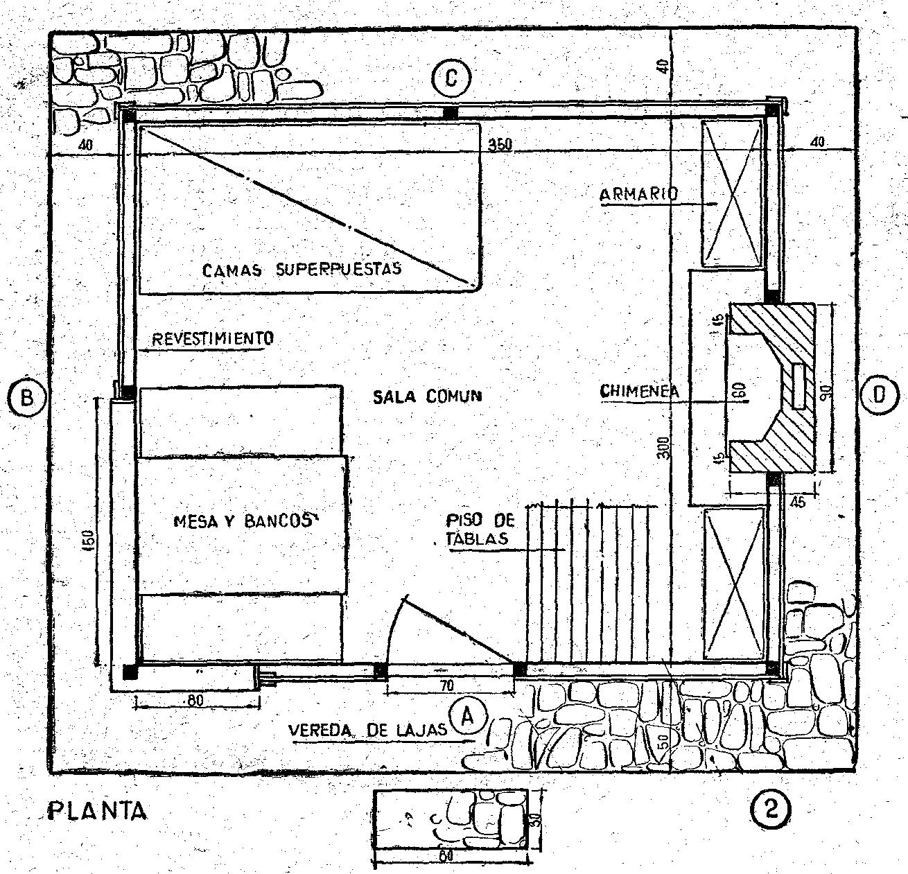 como construir una casa de madera pequeña y ampliable | como hacer