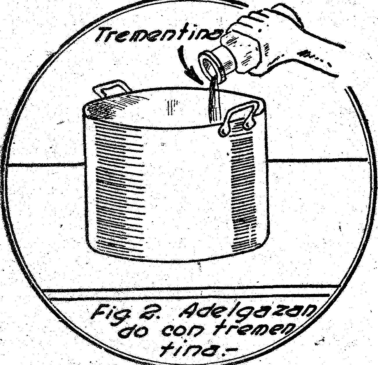 Reparaci n de electrodom sticos t cnicos como hacer ceras - Como hacer brillar el piso de cemento ...