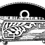 Como hacer un COFRE en madera – calado