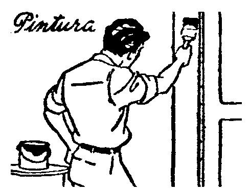 Como hacer para quitar las manchas de las telas 2 de 2 como hacer instrucciones y planos - Como quitar pintura de la pared ...