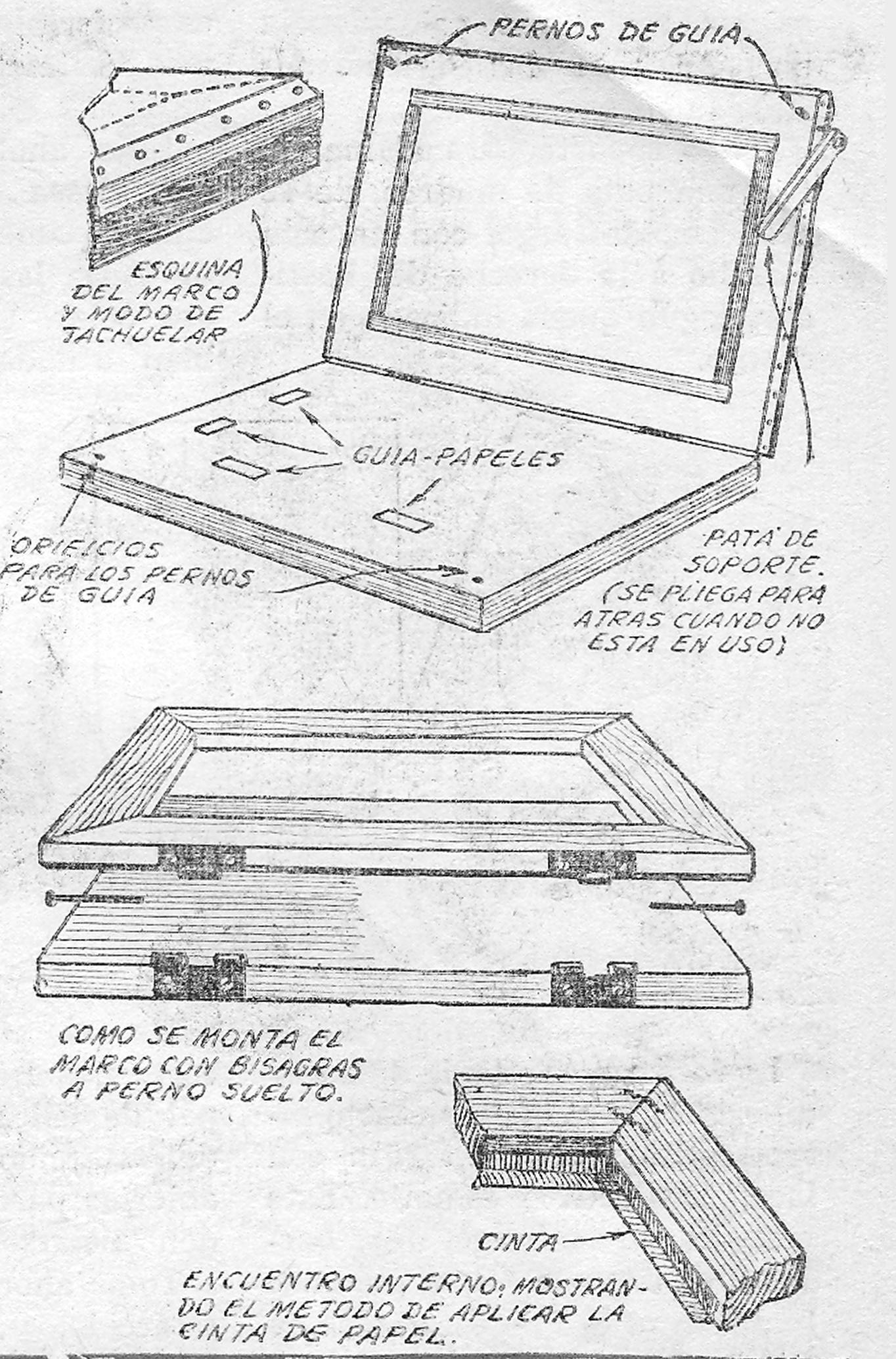 SERIGRAFIA ARTESANAL BARCELONA D.I.Y.: Como hacer AFICHES Y CARTELES ...