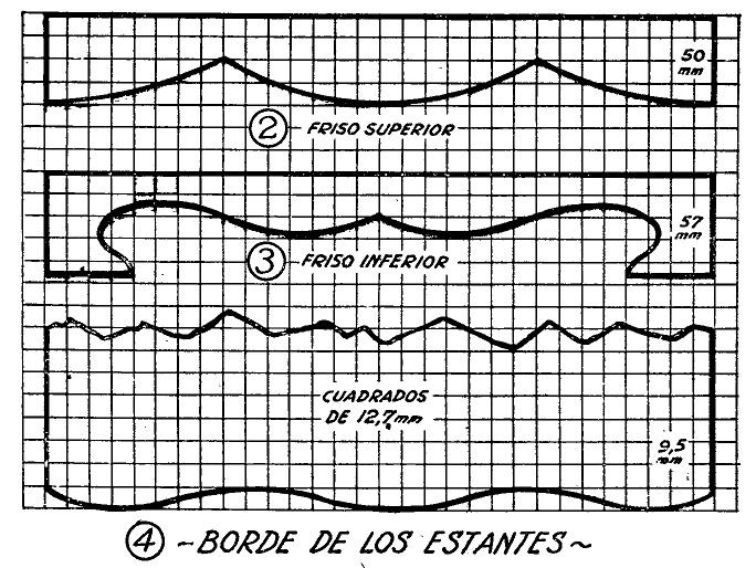 Como hacer estantes de madera como hacer instrucciones - Como hacer estantes de madera ...