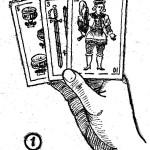 Trucos de magia CON CARTAS – LOS NAIPES endiablados