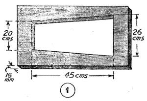 como hacer tejas de barro 2