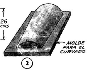 como hacer tejas de barro 3