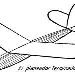 Como hacer un AVION PLANEADOR de madera balsa