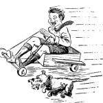 Como hacer un CARRO DE MADERA estilo chachicar