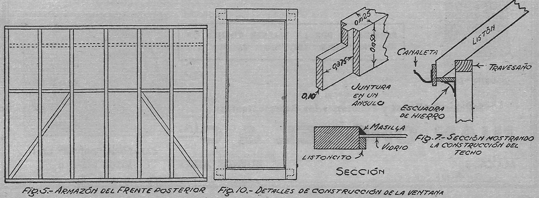 Como hacer un galpon o cobertizo como hacer - Como hacer cobertizo de madera ...