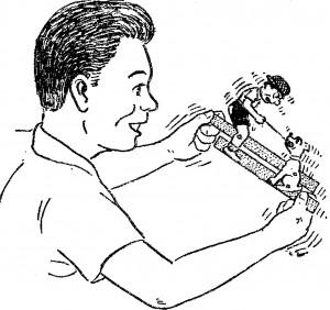 como hacer un juguete