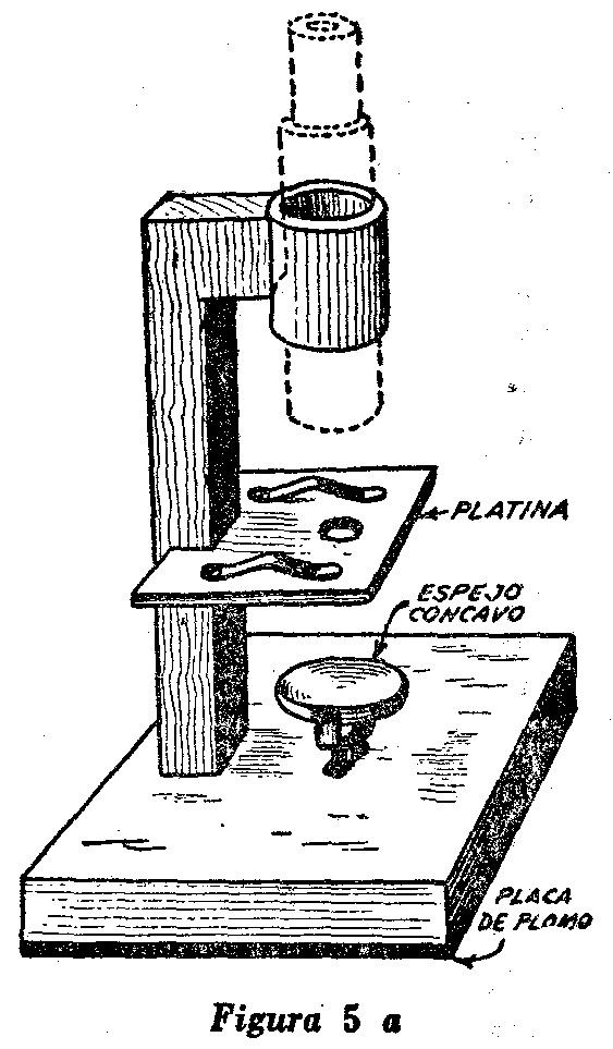 como hacer un microscopio casero 6 | Como hacer - Instrucciones y