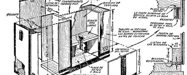 como hacer un mueble multiuso 3
