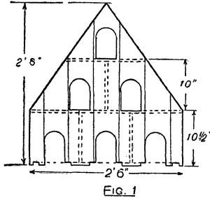 Como hacer un PALOMAR