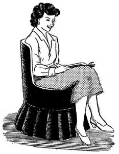 Como hacer un SILLON de un TONEL, BARRICA o BARRIL de madera 1