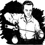 Como hacer una BALANZA a pilón