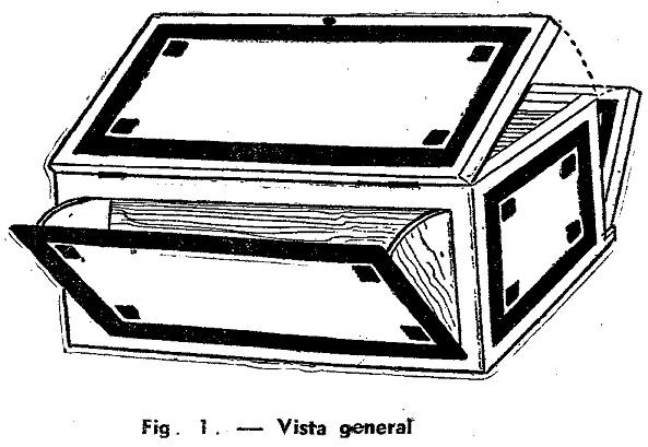 Como construir una caja de madera pack cajas grandes for Como construir una caja de madera