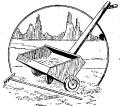 como hacer una carretilla para el jardin-1