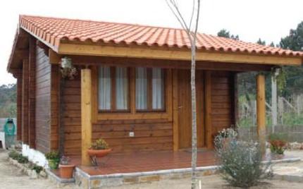 Como construir una casa de madera paso a paso