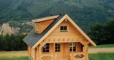 Como hacer y como se hace hagalo usted mismo carpinteria - Como se hace una casa de madera ...