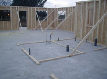 Como construir una casa de madera paso a paso como hacer for Como disenar una casa gratis