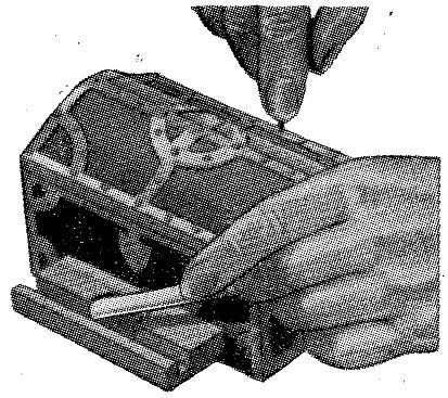 Como hacer una cigarrera de madera como hacer for Como construir una biopiscina