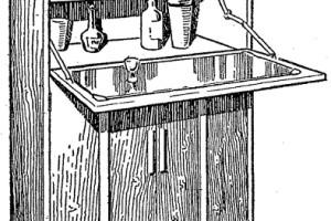 Como hacer un BAR COCKTELERA 1