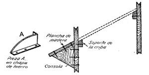 Como hacer una CRIBA, Cernidor o tamiz 4