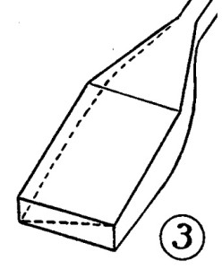 como hacer una helice - aeromodelismo 4