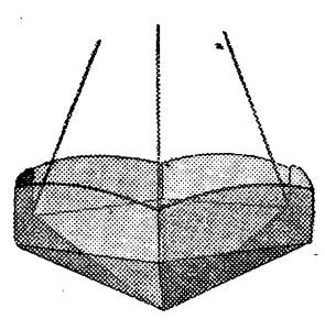 como hacer una lampara colgante