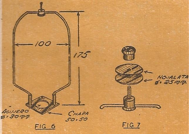 Como hacer una lampara para mesa 6 como hacer - Como hacer una lampara de mesa ...