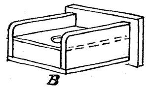 Como hacer una PAJARERA de madera 2