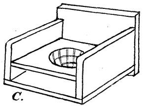 Como hacer una PAJARERA de madera 3