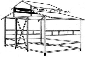 Como hacer una PAJARERA de madera 6
