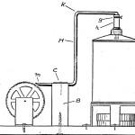 Como hacer una MAQUINA DE TURBINA a vapor