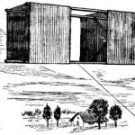 Proyecto Casero de UNA COMETA DE CAJON