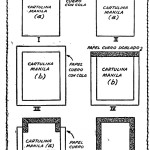 Como hacer – CONFECCIÓN DE ANOTADORES (2 de 3)
