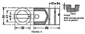 construccion de un motor de vapor 11