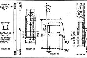 construccion de un motor de vapor 13