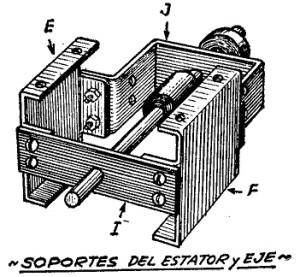 construccion de un motor electrico 11