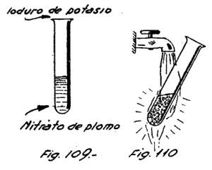 experimentos de quimica 1