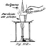 Como hacer – EXPERIMENTOS DE QUIMICA – EL PLOMO
