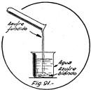 Como hacer - EXPERIMENTOS DE QUIMICA con el AZUFRE 1