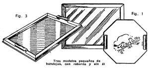 fabricacion de bandejas 2